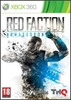 Red Faction: Armageddon (XBOX)